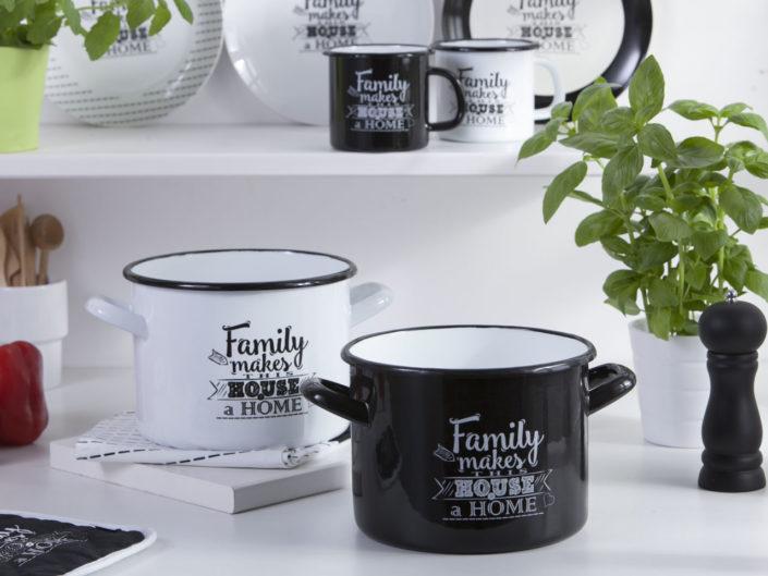 Garnki Family Home