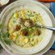 Zupa koperkowa z klopsikami3 80x80 - Szparagi - naturalne źródło błonnika i witamin