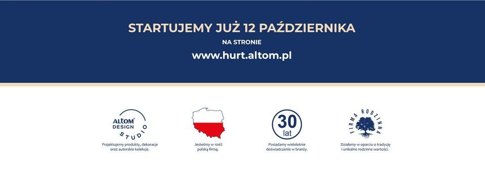 altom 1 - Naczynia emaliowane marki Silesia na targach Altom