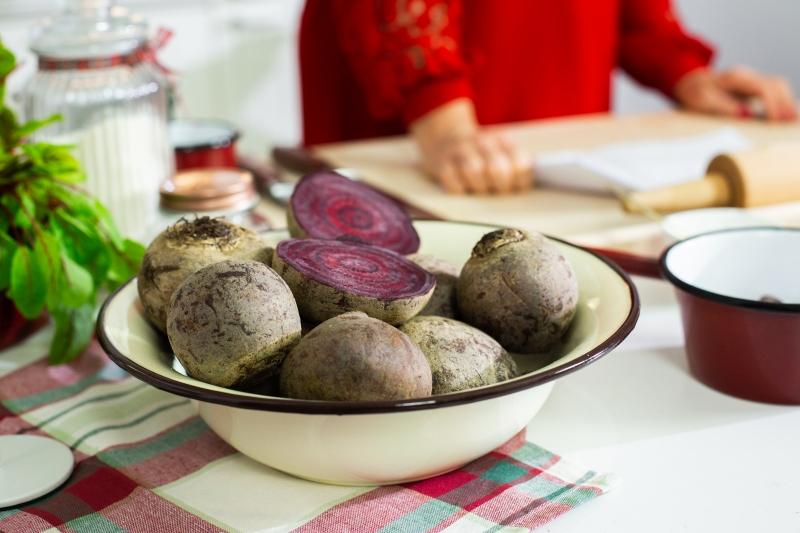 WIETA 7 - Naczynia przydatne podczas świątecznego gotowania