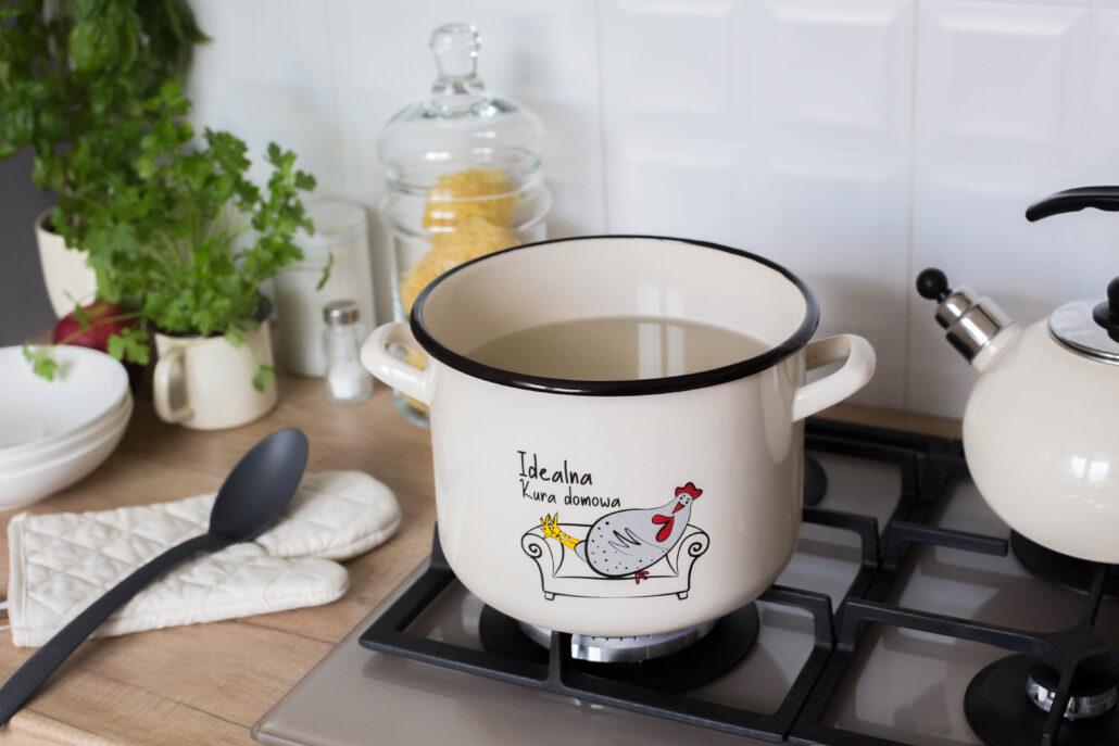 Kurka Smakoszka 38 1030x687 - Przepis na prostą i smaczną wigilijną zupę grzybową