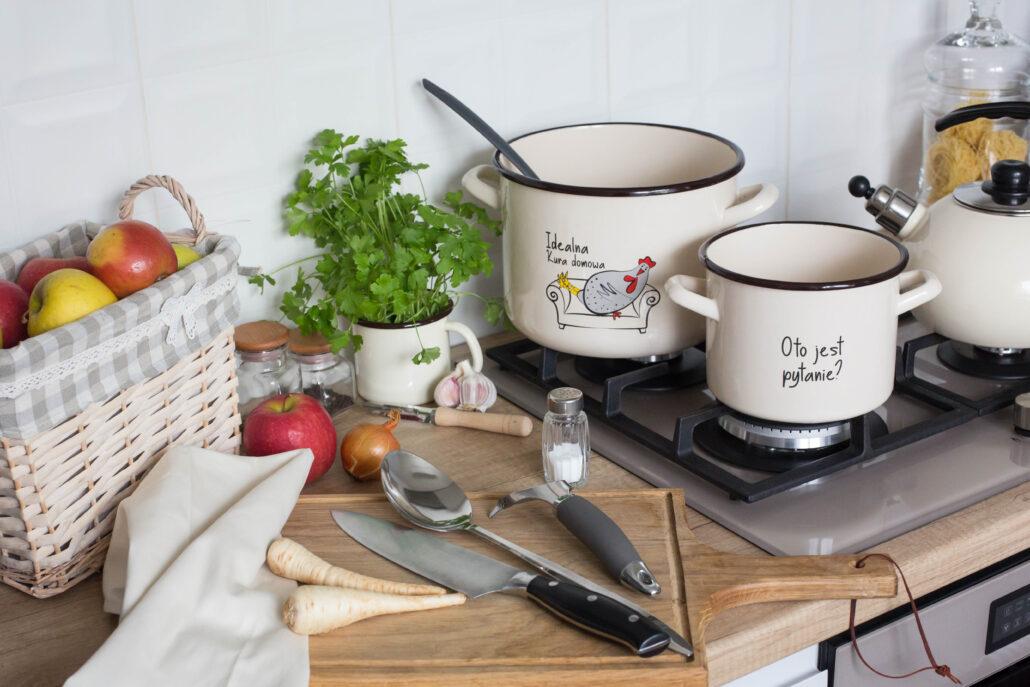 Kurka Smakoszka 53 1030x687 - Przepis na prostą i smaczną wigilijną zupę grzybową